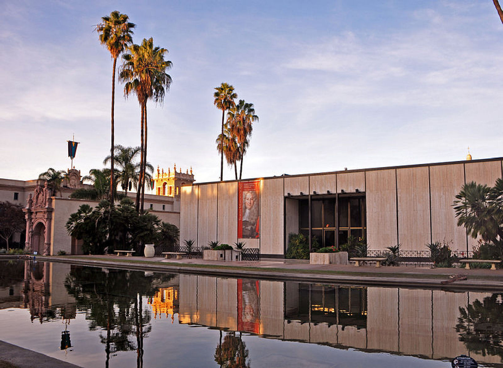 an enjoyable time and experience at the san diego museum of art in balboa park with jose garcia Balboa park explorer art  the san diego museum of art 1450 el prado balboa park, san diego, ca  mailing address po box 122107 san diego, ca 92112-2107 phone.